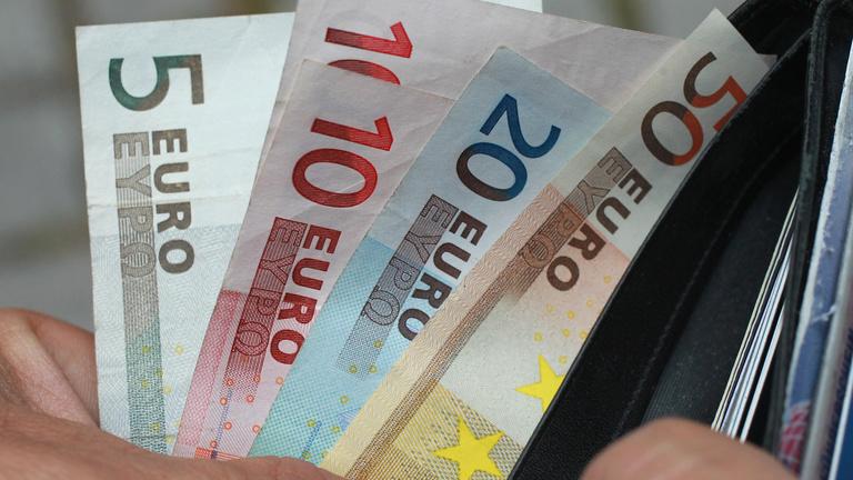 Közeleg a 370 forintos euró?