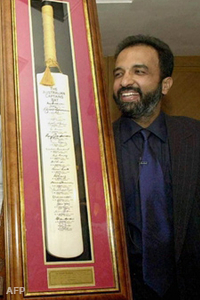 SanjayJha