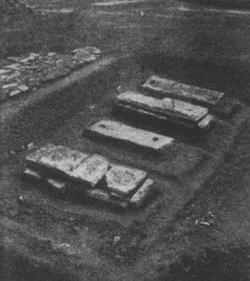 Forrás: Buzinkay Géza: Kő se mutatja helyét c. műve