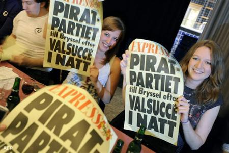 pirat p