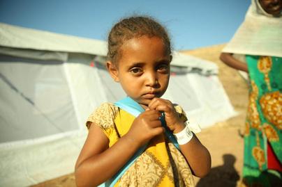 UNICEF Etiopia valsag 4