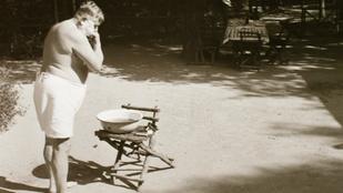 Tisztasági Múzeum: Így tanították az embereknek a mosakodást a 20. század elején