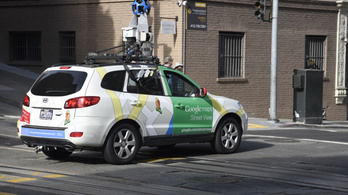 Tizennégy magyar városban frissül a Google Street View