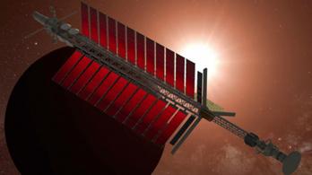 A fénysebességet is megközlítheti a NASA által támogatott meghajtás