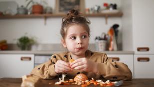 Egyre tudatosabban táplálkoznak a gyerekek, de a változáshoz idő kell