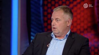 Révész Attila: A futballistafeleségek nyugodtan vállalhatnak egy kis áldozatot
