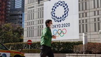 Külföldi nézők nélkül rendezhetik meg az olimpiát