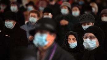Félelmetes gyorsulásba kezdett a koronavírus Romániában