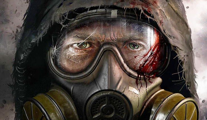 S.T.A.L.K.E.R. 2 (Forrás: GSC Game World)