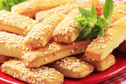 Puha stangli sajttal sütve – Rögtön dupla adagot készíts belőle