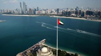 Már az Egyesült Arab Emírségek is adóparadicsommá vált
