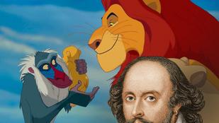 Melyik hollywoodi film készült Shakespeare műve alapján? Kvíz!
