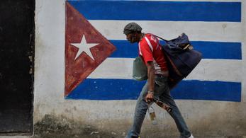 Joe Biden kormánya megtette az első gesztust Kubának