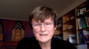 Karikó Katalin: Nincs olyan gyógyszer, amelynek ne lenne mellékhatása