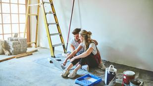Lakásfelújítás: milyen állami támogatásokat vehetünk igénybe?