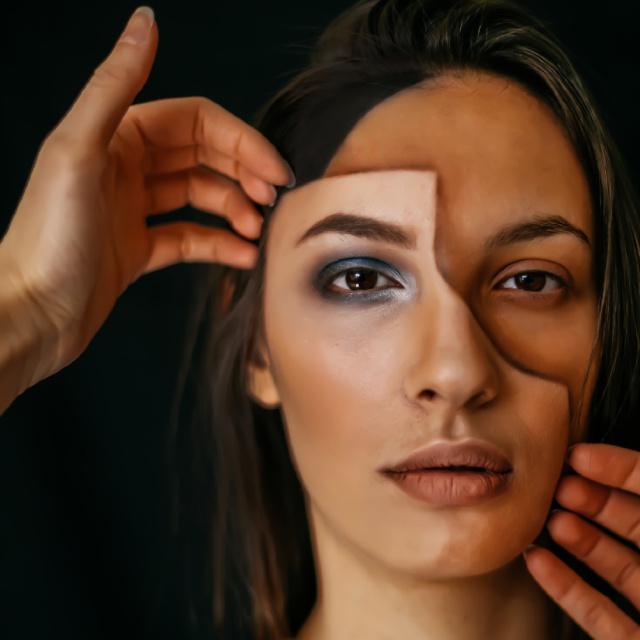 10 illúzió, amitől káprázni fog a szemed: mindegyik képen ott lapul egy ember, te megtalálod?