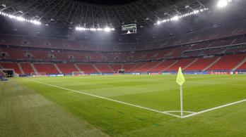 Újabb Bajnokok Ligája-mérkőzés jön Budapestre
