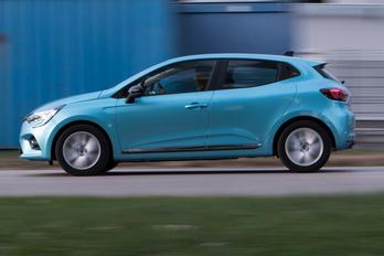 Mitsubishiket gyárt a Renault 2023-tól
