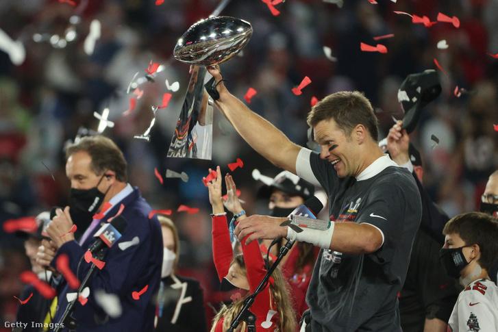 A Tampa Bay tavaly robbantott a szabadügynökpiacon, Tom Bradyvel rögvest bajnok lett a Buccaneers