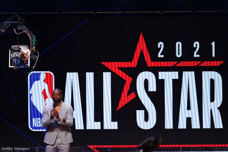 NBA All Star 2021