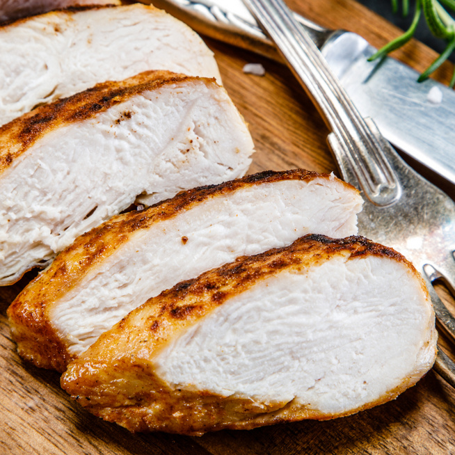 A csirkemell rántani, a comb paprikásba való – Melyik részét mire használd a csirkének?