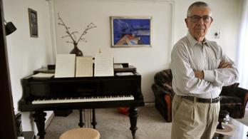 Meghalt Gonda János dzsesszzenész, zeneszerző, tanár