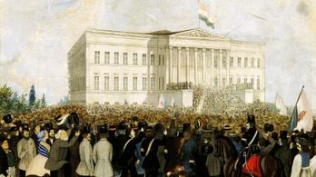 Tények és tévhitek 1848. március 15-ről