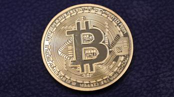 Újra száguld, 56 ezer dollár fölé drágult a bitcoin