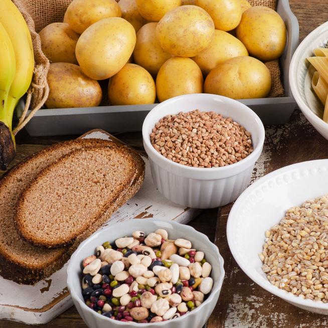 Nem mindegy, milyen szénhidrátokat eszel, ha diétán vagy – Az alakod is meghálálja