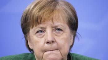 Merkel: Igyekszünk hidakat építeni, de nem tudjuk, hogy hova