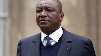 Meghalt Elefántcsontpart miniszterelnöke