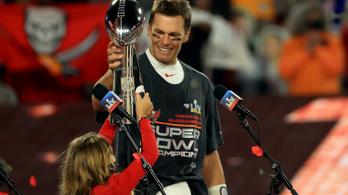 A legmagasabb kompenzáció járt Tom Brady után a Patsnek