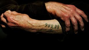 Az auschwitzi borzalmak generációkon túlmutatva vésődtek bele a túlélőkbe