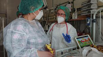 A Bethesdában már zajlik a tizedik génterápiás SMA-kezelés