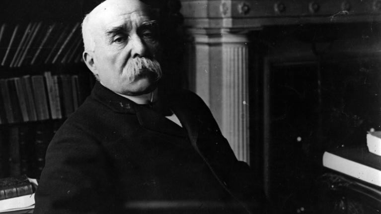 Clemenceau nem gyűlölte a magyarokat