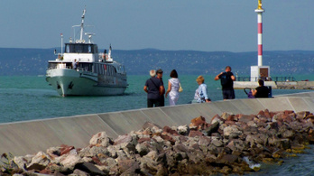 Kezdődik a hajózási szezon a Balatonon