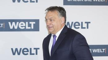 Die Welt: Magyarország az oltási kampány Európa-bajnoka