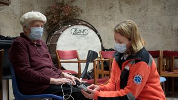 Szlovénia meghosszabbította a járványhelyzetet
