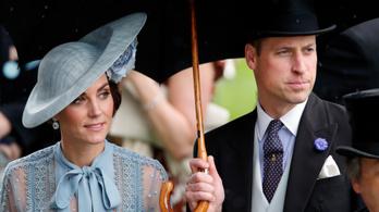 Áll a bál a királyi családban: Vilmos és Károly is csalódott