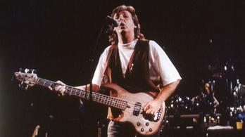 Miért gondolták 55 éve, hogy Paul McCartney meghalt?