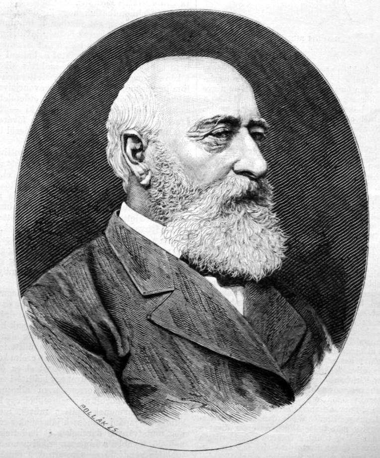 Teleki Sándor (1821-1892).
