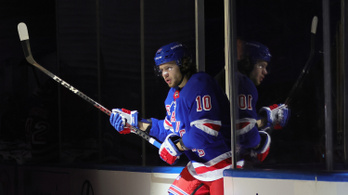 Visszatért a Rangershez a megvádolt orosz csatár