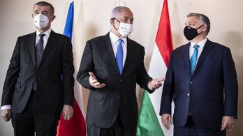 Közösen gyárt koronavírustesztet Magyarország és Izrael