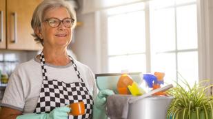 Ezek a nagymamák legjobb konyhatakarítási tippjei