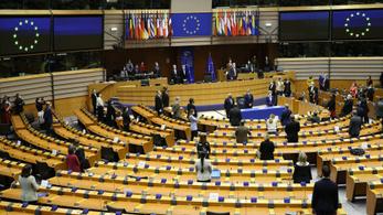 LMBT szabadságzónává nyilvánította az EU-t az Európai Parlament