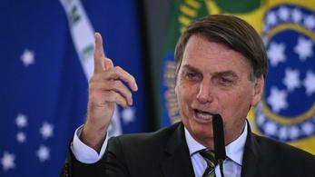 Továbbra sincs terv Brazíliában a járvány megfékezésére