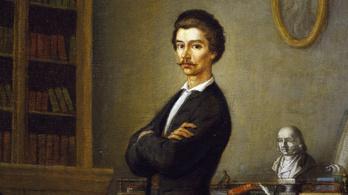 Petőfi Sándor félénk volt a nőkkel, és nem bírta az italt