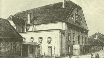 Kétszáz éves a kolozsvári kőszínház