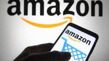 Sztrájkba lépnek az Amazon olaszországi dolgozói