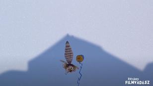 Filmvadász: Találd ki, melyik Jégkorszak-filmből van a kép!